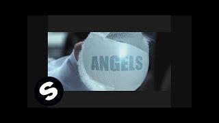 Download Lagu Morandi - Angels [Official Video] Gratis STAFABAND