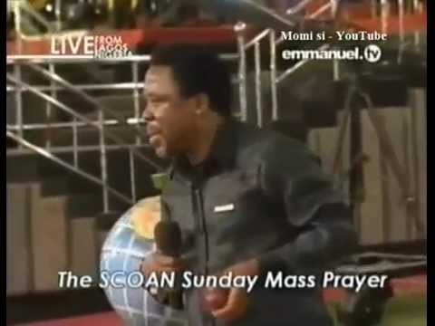 Scoan 13 April 2014: Sunday Live Service With Prophet Tb Joshua, Emmanuel Tv video