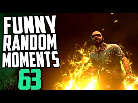 Dead by Daylight funny random moments montage 63