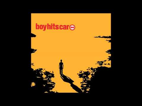 Boy Hits Car - Benkei