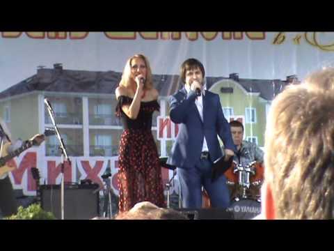 Одиннадцатый фестиваль имени Михаила Круга!