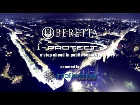 Beretta i-Protect: a step ahead in public security [ENG]