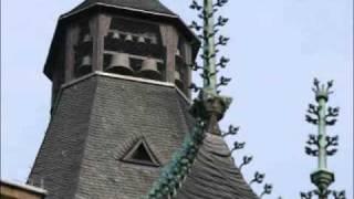 Dat Glockespill Vum Rothuusturm - Jupp Schlösser & Das Steingass-Terzett