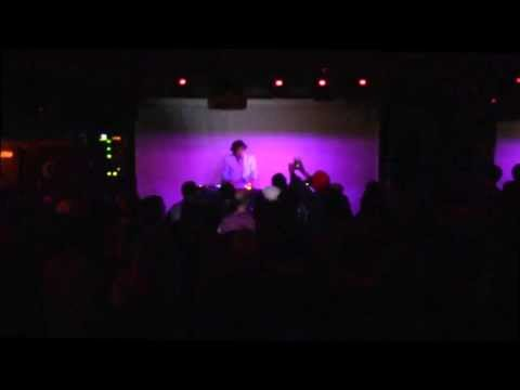 Daedelus live in San Diego, 28 March 2013 (full set)