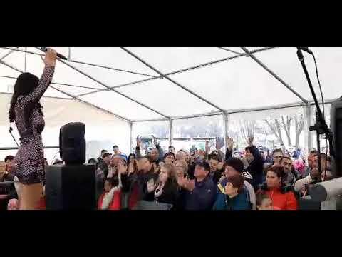 Mohácsi Brigi-Szerenád ( Egy kis videó részlet Nagyecsedről)