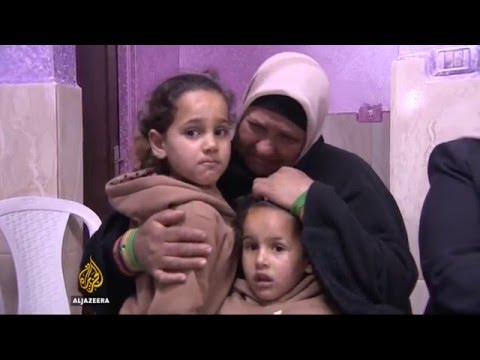 Israeli forces kill Palestinian siblings in alleged attack