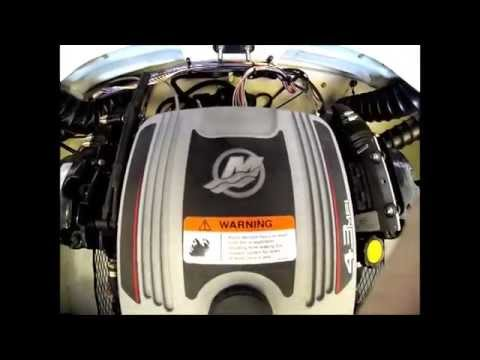 How to Freeze Protect a Mercruiser 4.3L MPI V6 Alpha Sterndrive Engine
