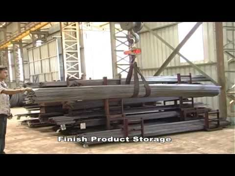 Bright Bar Manufacturer & Dealer, Precision Bright Steel Industries