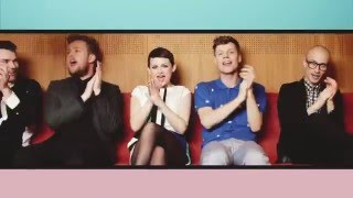 Watch Alphabeat Vacation video