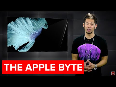 Reports claim a 5.8 inch OLED display iPhone is coming in 2017 (The Apple Byte)