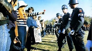 What Were College Students Protesting in the 1960s? Movements, Activism (1997)