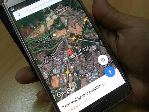 (HD) GPS to Telegram Messenger: Real-time Surveillance/Location Tracking Via TeleGPS App