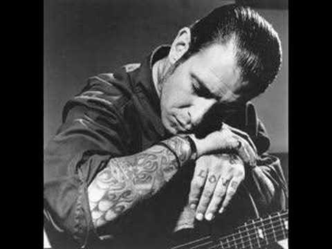 Mike Ness - Dope Fiend Blues