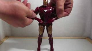 The most Awesome Ironman 2 Toy Ever!
