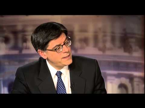 Jacob Lew: Highest Priority That IRS Be Beyond Suspicion