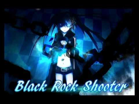 Black Rock Shooter [Gohoshi Cover]