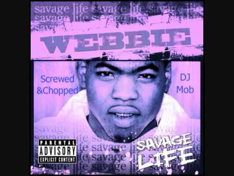 WEBBIE : Fuck With Me lyrics -