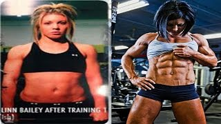 Dana Linn Bailey Transformation & Motivation 2015 NEW