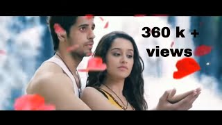 Whatsapp status video | Romantic video | Ek Villan + Download link