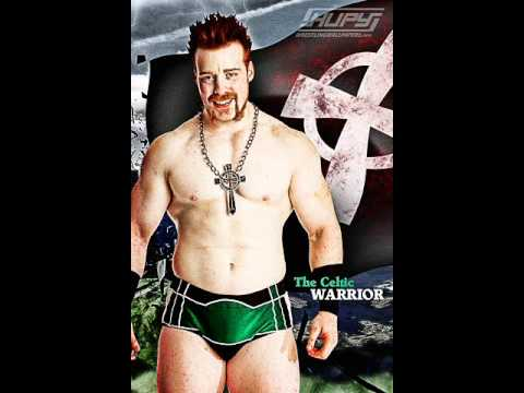 Sheamus - Wwe Entrance Theme Song video