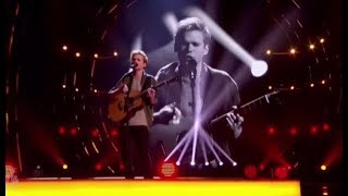 Chase Goehring: The Young Singer/Songwriter/Rapper With an AMAZING Finale Performance!