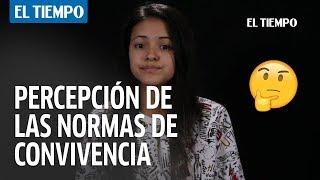 ¿Qué piensan los colombianos de sus ciudades?