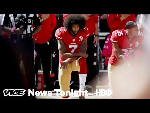 Nike Probably Doesn't Mind If Angry White Dudes Burn Their Shoes (HBO)