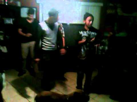 Inprovisacion kloef , Dreath Tj y Mexicali