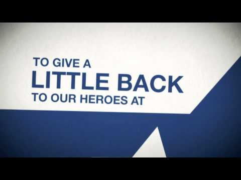 Sears Heroes at Home Wish Registry