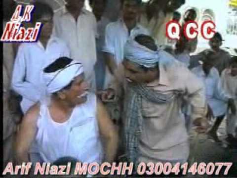 Mushtaq rana hidwanra scheme Arif Niazi Mochh Mianwali
