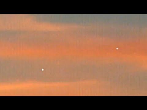 Stealth Plasma UFO fleet in Sunset, June 2012