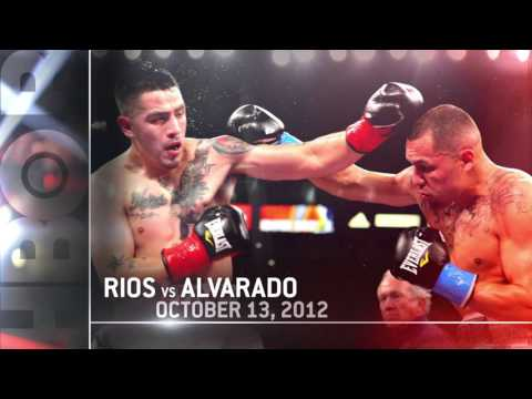 Greatest Hits: Brandon Rios (HBO Boxing)