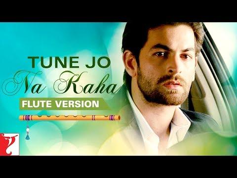Flute Version: Tune Jo Na Kaha | New York | Pritam | Sandeep Shrivastava | Vijay Tambe