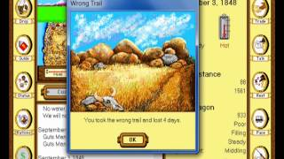 The Oregon Trail Deluxe (v1.2 Win) Banker
