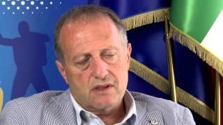 Fipsas   Profili   Carlo Allegrini