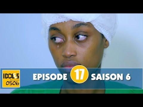 IDOLES - saison 6 - épisode 17