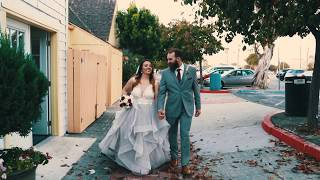 Voelker Wedding at Whiskey Red's in Los Angeles