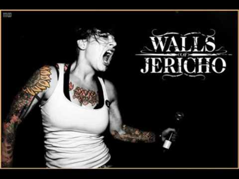 Walls Of Jericho - The Haunted