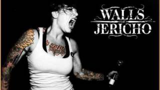 Watch Walls Of Jericho The Haunted video