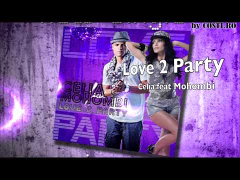 CELIA ft MOHOMBI - Love 2 Party Official Teaser by COSTI 2012