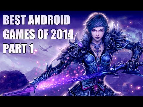 Top 13 Best 3d Android Games of 2014 (Part 1)