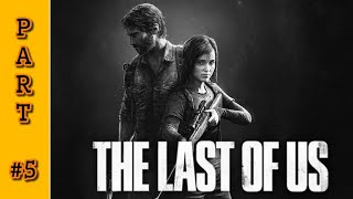 The Last Of Us | A Sewer Level, But Actually Good