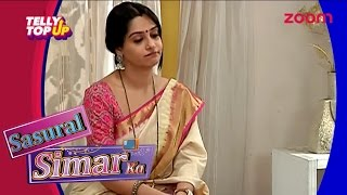Anjali To Argue With Simar For A Party In 'Sasural Simar Ka'