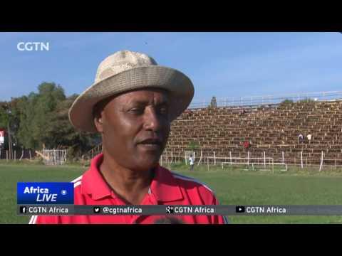 Ethiopia Names Ashenafi Bekele New Football Coach