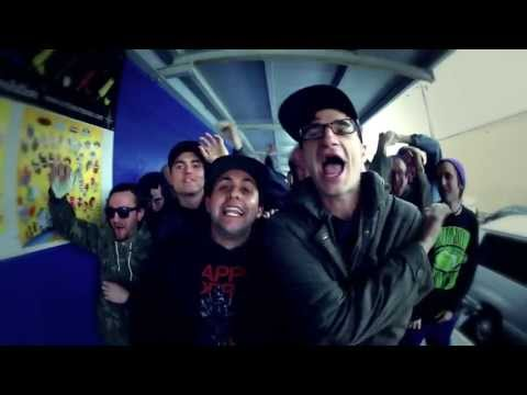 Man Overboard - Where I Left You (Music Video)