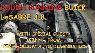Poor Running Buick LeSabre