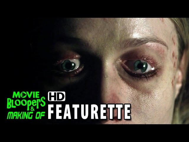 The Vatican Tapes (2015) Featurette - Story