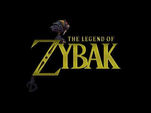The Legend of Zybak: World of Warcraft Feral Druid PvP