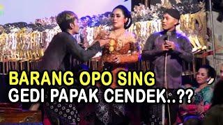 CAK PERCIL CS NGAJENI KI WANDONO - Sananwetan Blitar - 20 Januari 2018