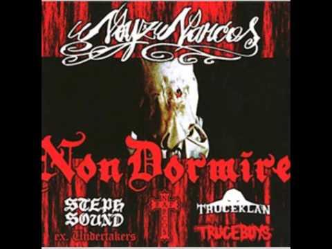 Noyz Narcos - Non dormire (Album_Completo)